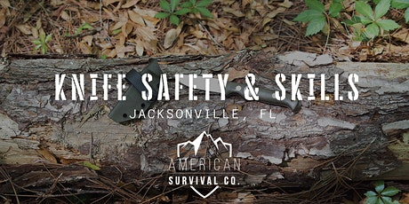 Knife Skills and Safety - AR tickets