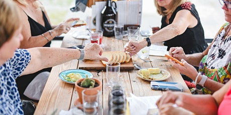 2020 Farm to Table Dinner tickets