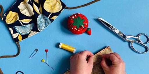 Mask Sewing Webinar
