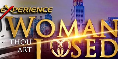 TD Jakes Presents Woman Thou Art Loosed: The Final Conference (New Dates) tickets
