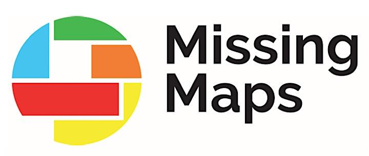 Missing Maps May Mapathon image