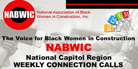 NABWIC National Capitol Region Chapter Meeting tickets