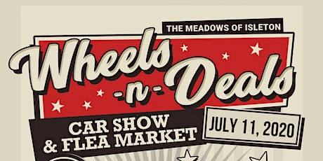 Wheels N Deals tickets