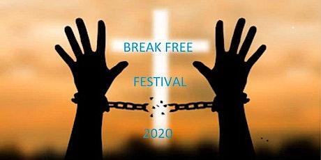 Break Free Festival 2020 tickets