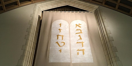 Learn Hebrew for the High Holidays! tickets
