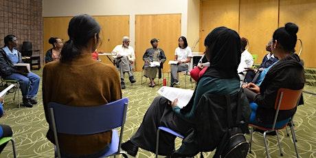 Living in Between Cultures (Part II): Virtual Writing Workshop tickets