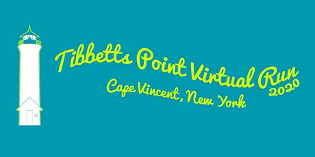 Tibbetts Point Virtual Run tickets