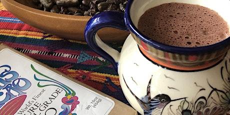 Heart Journey Cacao Ceremony tickets