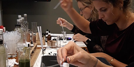Create your Bespoke Fragrance! tickets