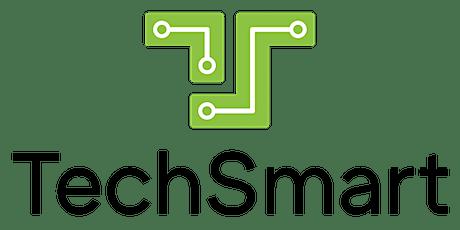 TechSmart CST101 Python Professional Learning, Part D bilhetes