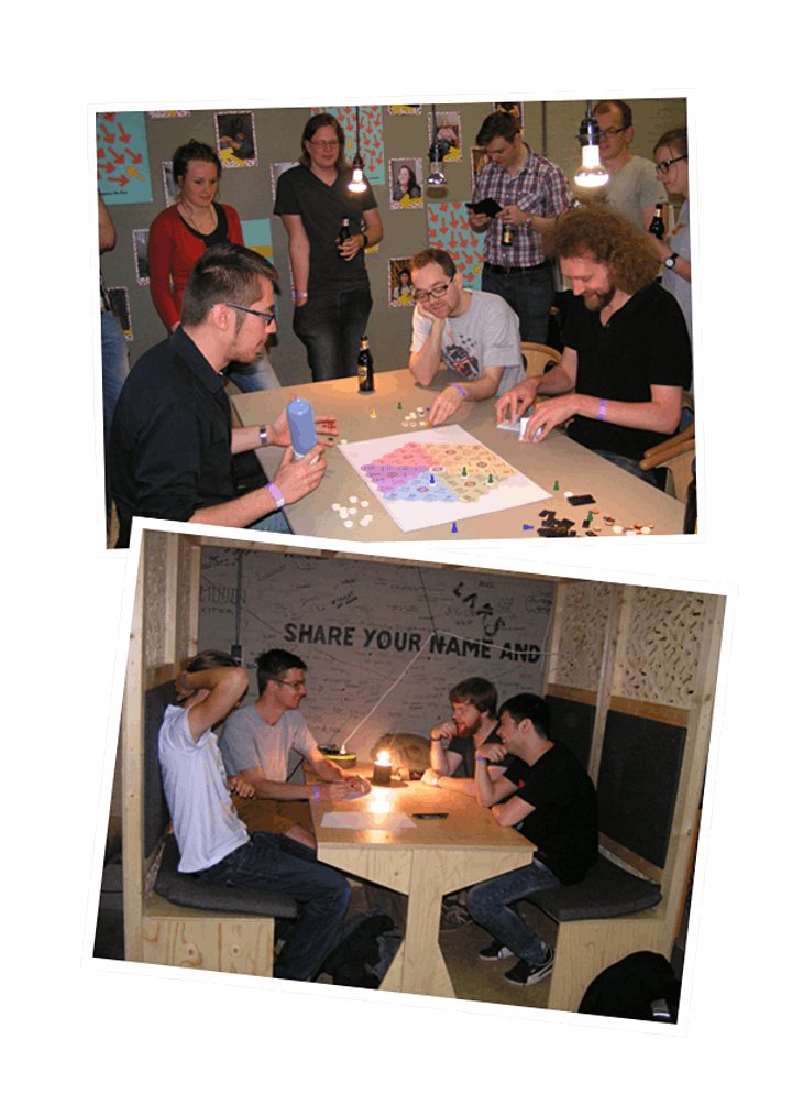 Board Game Jam 2020 image