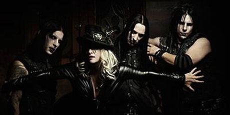 Genitorturers Halloween Throwdown tickets