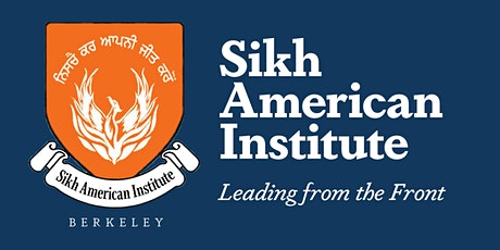 Sikh American Institute Conflict Resolution Series tickets