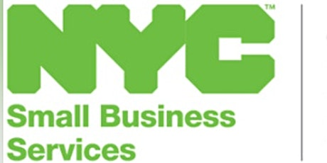 First Steps to Starting a Business, Staten Island 07/08/2020 tickets