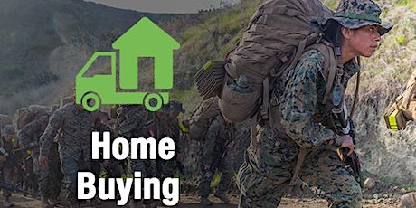 Home Buying: Virtual Class tickets