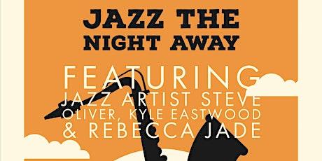 Jazz the Night Away tickets