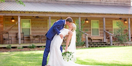 The Cabin at Old Spur Wedding Showcase tickets