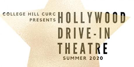 Hollywood Drive-In Theatre - Harriett tickets