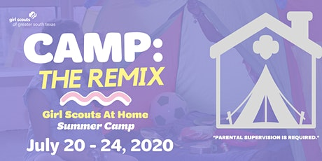 Camp: The Remix tickets
