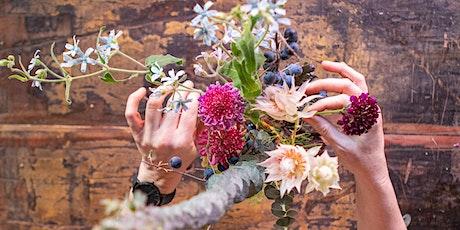 Blumenliebe Tickets