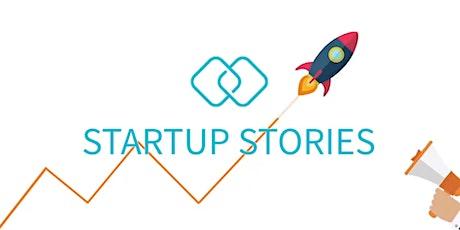 Startup Stories tickets