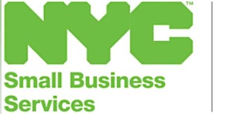 Business Finance 2: Planning for Profit,  Staten Island, 09/24/2020 tickets