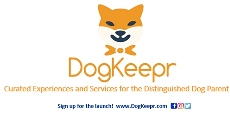 DogKeepr Presents Mini Webinar Series w/ Tracy Krulik on SEPARATION ANXIETY tickets