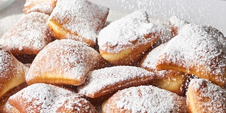 Business and Beignets...with Live Jazz! tickets