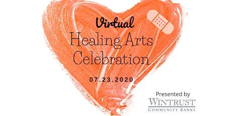 Healing Arts Celebration 2020 tickets
