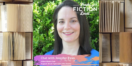 Video Book Club with Author Jennifer Ryan tickets