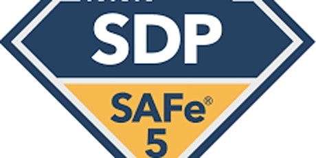 SAFe® 5 DevOps with Certified SAFe DevOps Professional (SDP) - REMOTE tickets