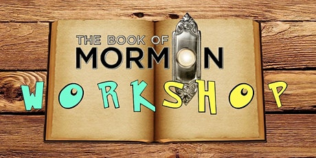 Vocal Workshop - with Tom Xander from The Book Of Mormon tickets