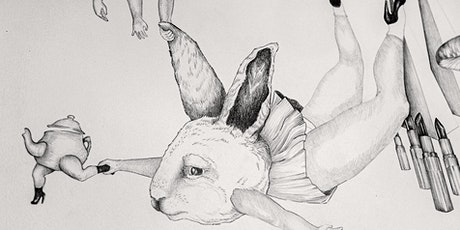 Fantastic Beings: Drawing Odd Creatures Inspired by Nature tickets