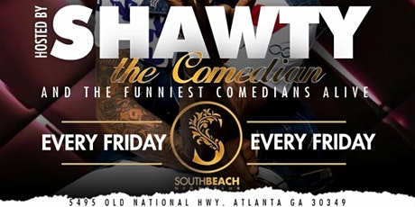 Chicks N' Giggles  Comedy show & After party Hosted By  Shawty tickets