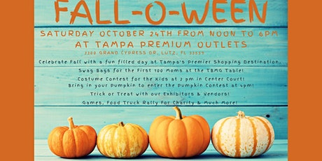 Fall-O-Ween tickets