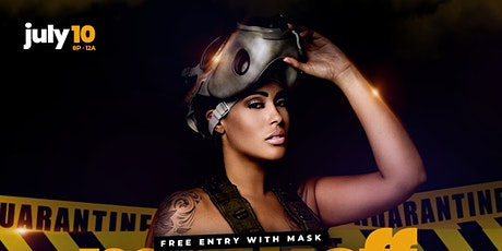 Mask Off Sponsored By Vuulm tickets