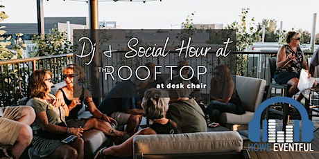 Rooftop Social tickets