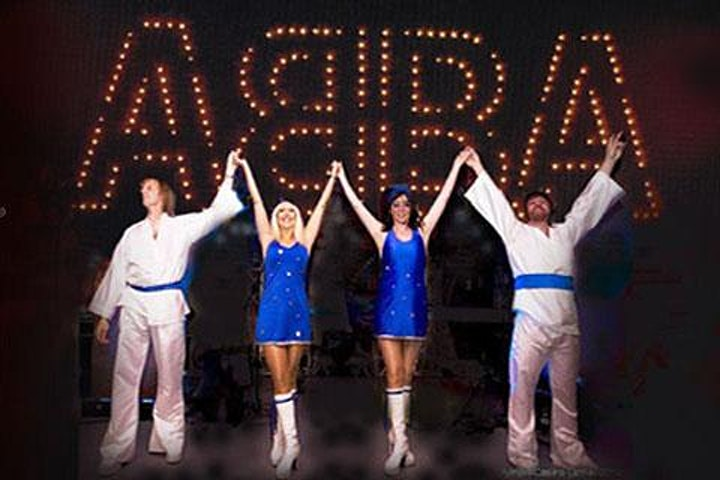 Abba Angels - The Cricketers tribute weekend image