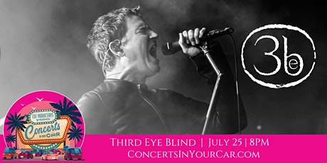 Concerts In Your Car - THIRD EYE BLIND tickets