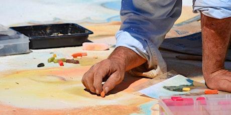 Chalk Art Contest tickets
