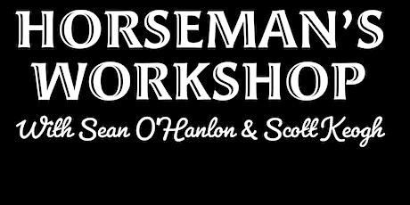 Horseman's Workshop tickets