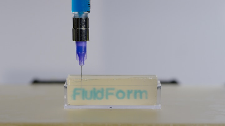 FluidForm Webinar Series #2: Live FRESH Demo & Walkthrough with Lulzbot Bio image