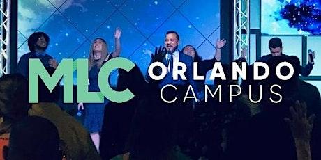 VIERNES @ MLC ORLANDO CAMPUS tickets