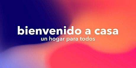 """""""Nuevo Normal"""" - Reunión Presencial  boletos"""