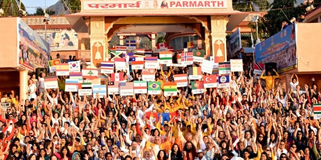 International Yoga Festival 2021 tickets