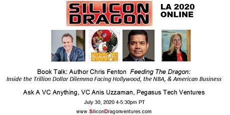 Silicon Dragon LA Online 2020 tickets