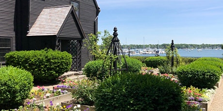 Member Exclusive: Seaside Soiree at The House of the Seven Gables tickets