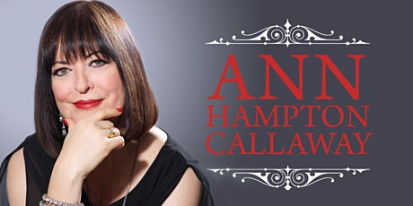 Ann Hampton Callaway - Fever! The Peggy Lee Century - Drive-In or Dine-Out tickets