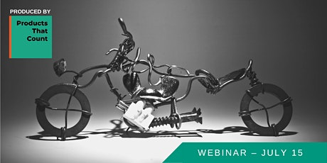 Webinar: fmr Squarespace Product Lead on How to Build Great Creative Tools tickets