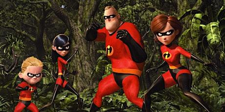 Virtual Movie Trivia: Pixar Movies tickets